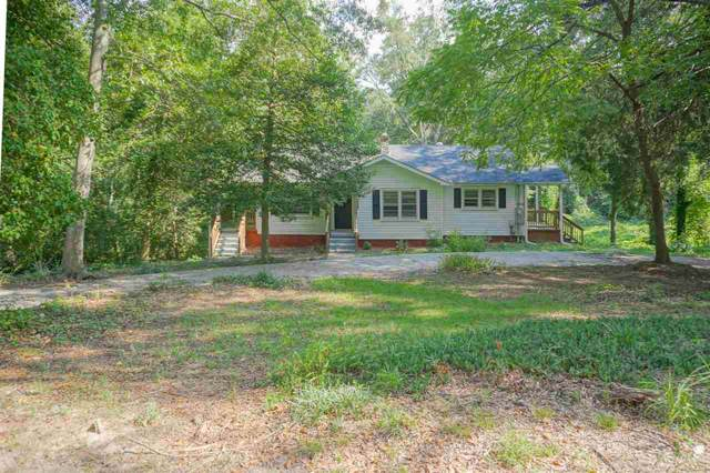 147 Lincoln Road, Taylors, SC 29687 (MLS #265147) :: Prime Realty