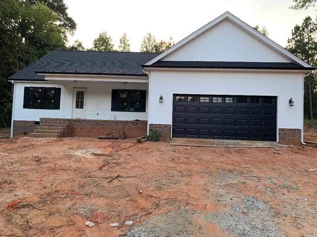249 Gibson Road, Spartanburg, SC 29302 (MLS #265156) :: Prime Realty