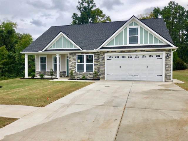 320 N Ackworth Lane, Spartanburg, SC 29301 (MLS #265164) :: Prime Realty