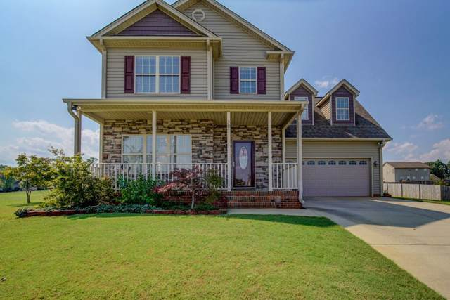 307 Laura Faye Ln, Lyman, SC 29365 (#265170) :: Connie Rice and Partners
