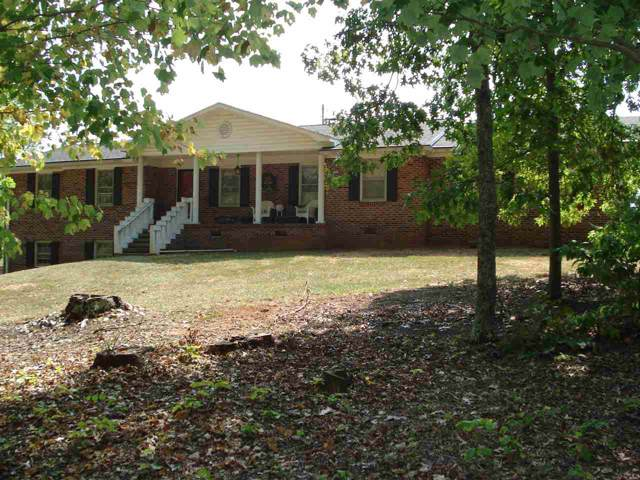 444 Sj Workman Hwy, Woodruff, SC 29388 (MLS #265176) :: Prime Realty