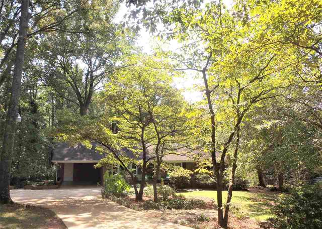 207 Belair Lane, Wellford, SC 29385 (MLS #265178) :: Prime Realty