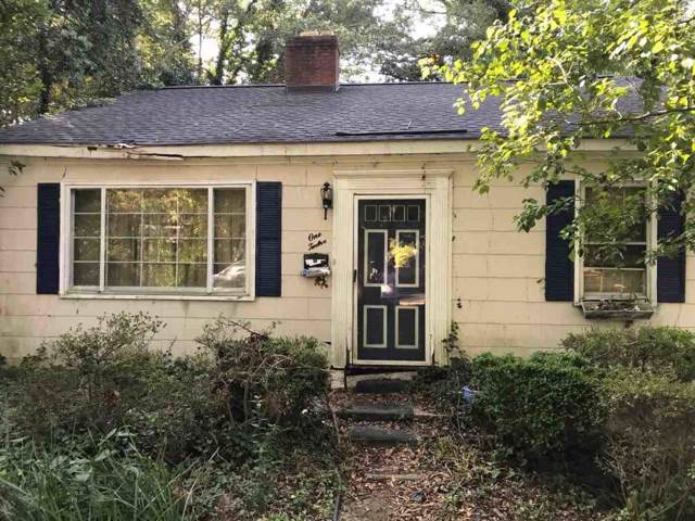 112 Rosemary Rd, Spartanburg, SC 29301 (MLS #265179) :: Prime Realty