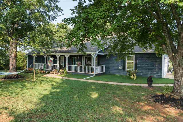 320 Red Maple Road, Inman, SC 29349 (#265208) :: Century 21 Blackwell & Co. Realty, Inc.