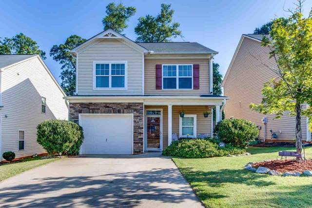 285 Stonewood Crossing Drive, Boiling Springs, SC 29318 (#265241) :: Century 21 Blackwell & Co. Realty, Inc.