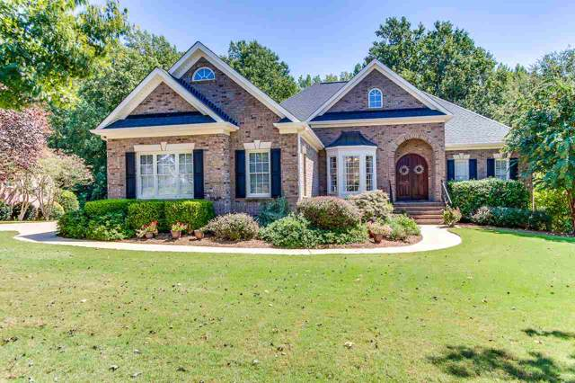 371 Crepe Myrtle Drive, Greer, SC 29651 (#265251) :: Century 21 Blackwell & Co. Realty, Inc.