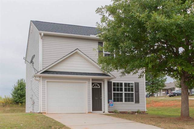 704 Cassie Marie Ct, Duncan, SC 29334 (#265265) :: Century 21 Blackwell & Co. Realty, Inc.