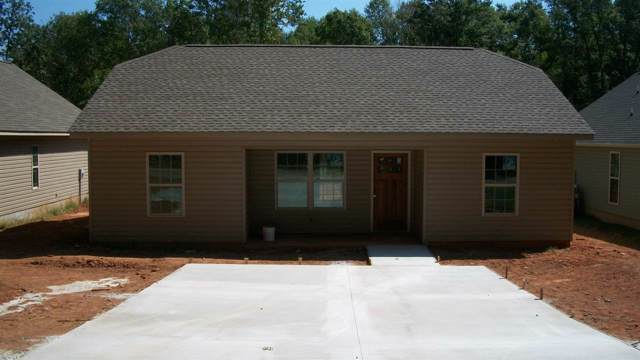 266 Mabry St (Lot 5), Spartanburg, SC 29301 (#265276) :: Century 21 Blackwell & Co. Realty, Inc.