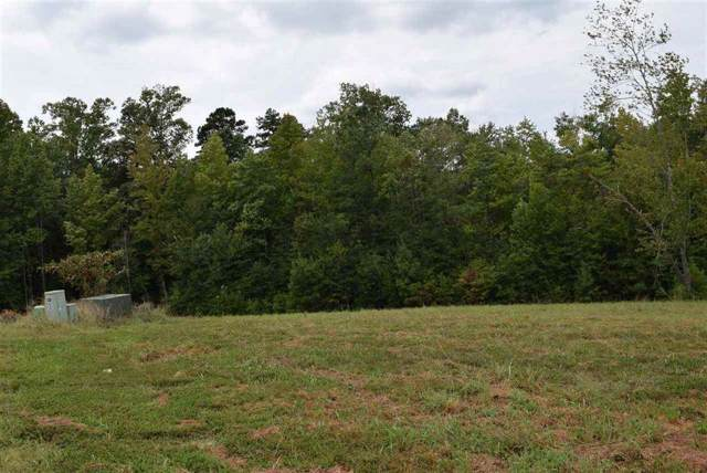 630 Crowe Creek Trail, Inman, SC 29349 (#265308) :: Connie Rice and Partners