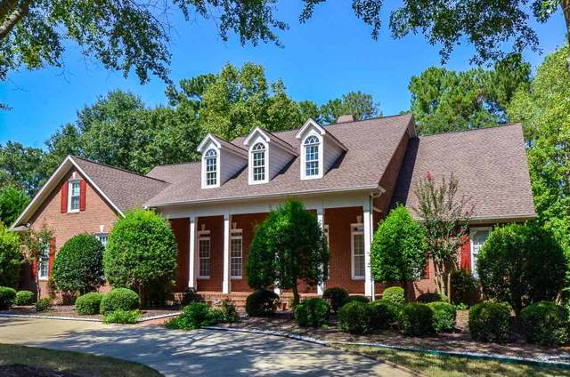 232 Indian Wells Drive, Spartanburg, SC 29306 (#265354) :: Connie Rice and Partners