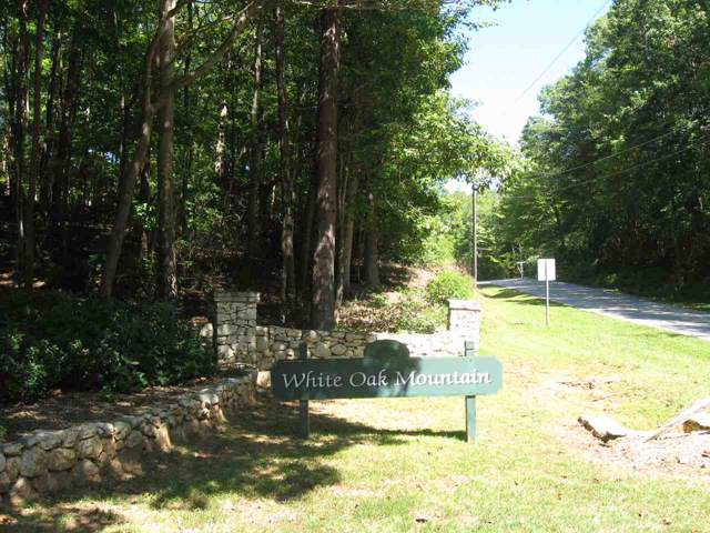 Lot 70 Serpentine Dr, Columbus, NC 28722 (#265392) :: Connie Rice and Partners