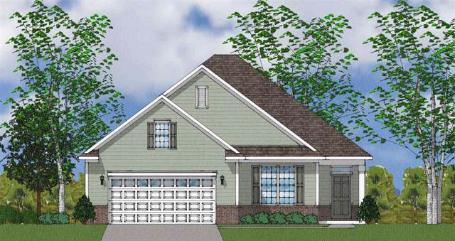229 Rushing Waters Drive - Lot 93, Inman, SC 29349 (#265440) :: Connie Rice and Partners