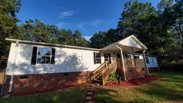 292 Marlette Rd, Inman, SC 29349 (#265551) :: Century 21 Blackwell & Co. Realty, Inc.