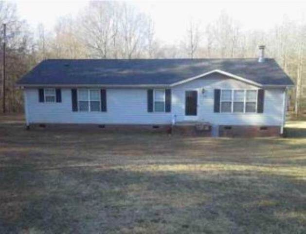 550 Clement Rd, Chesnee, SC 29323 (#265618) :: Connie Rice and Partners