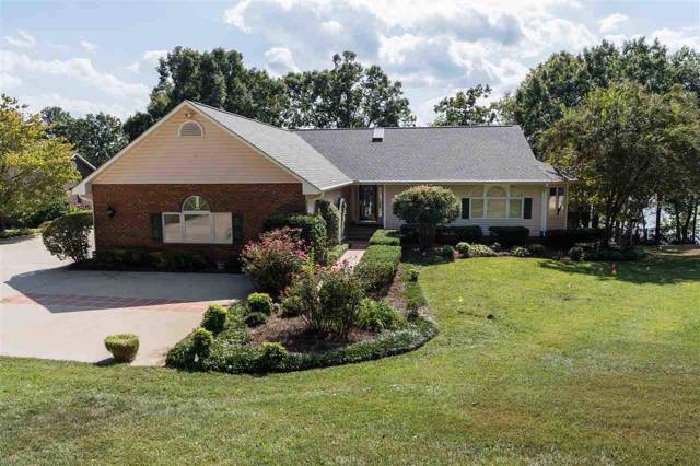 576 Thorn Cove Dr, Chesnee, SC 29323 (#265677) :: Connie Rice and Partners