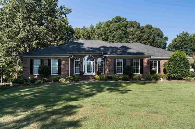 506 Windridge Circle, Inman, SC 29349 (#265734) :: Century 21 Blackwell & Co. Realty, Inc.