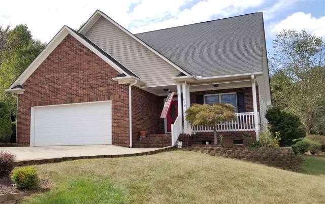 610 Secret Cove Court, Moore, SC 29369 (#265750) :: Century 21 Blackwell & Co. Realty, Inc.