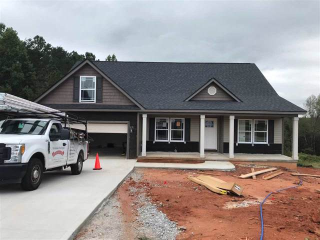 618 Uncle Joes Way, Wellford, SC 29385 (#265774) :: Century 21 Blackwell & Co. Realty, Inc.