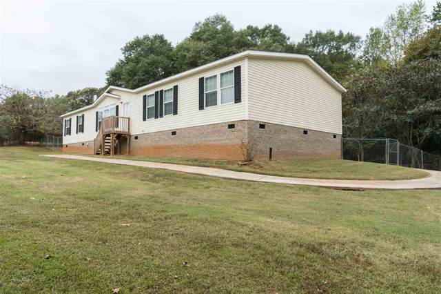 261 Ray Hill Road, Moore, SC 29369 (#265827) :: Connie Rice and Partners