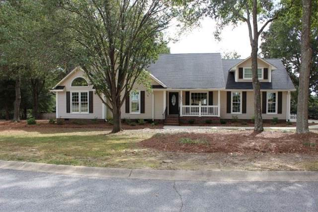 324 Golden Carriage Run, Boiling Springs, SC 29349 (#265855) :: Connie Rice and Partners