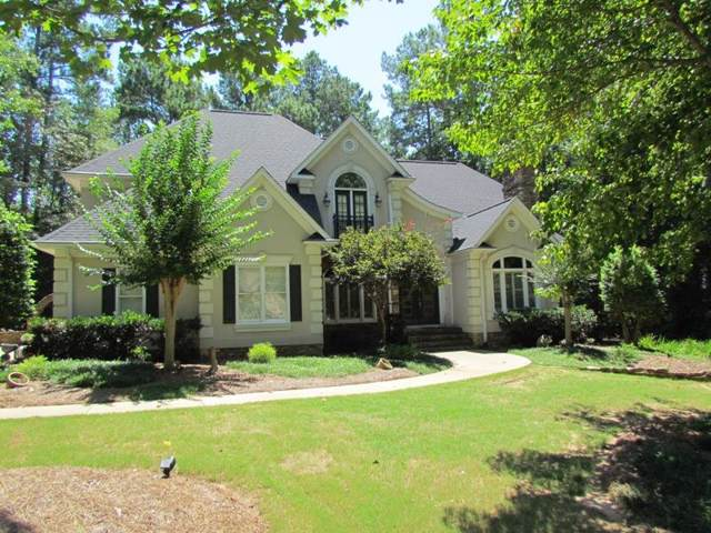 229 Indian Wells Drive, Spartanburg, SC 29306 (#265898) :: Connie Rice and Partners