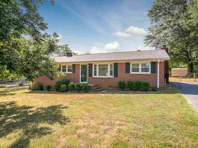 224 Quiet Acres Drive, Spartanburg, SC 29301 (#265901) :: Century 21 Blackwell & Co. Realty, Inc.