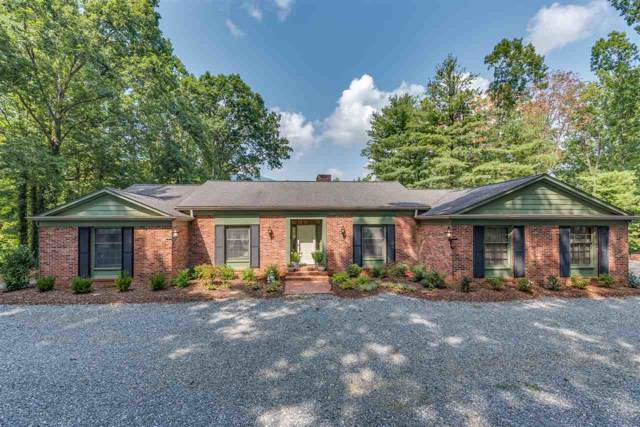 170 Mimosa Rd, Columbus, NC 28722 (#265935) :: Connie Rice and Partners