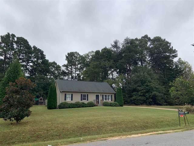 182 Walden Circle, Spartanburg, SC 29301 (#265939) :: Century 21 Blackwell & Co. Realty, Inc.