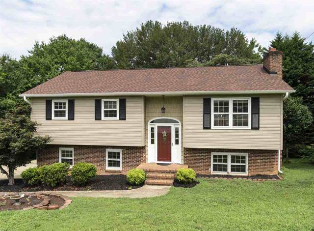7 Seaton Ct, Greenville, SC 29615 (#265974) :: Century 21 Blackwell & Co. Realty, Inc.