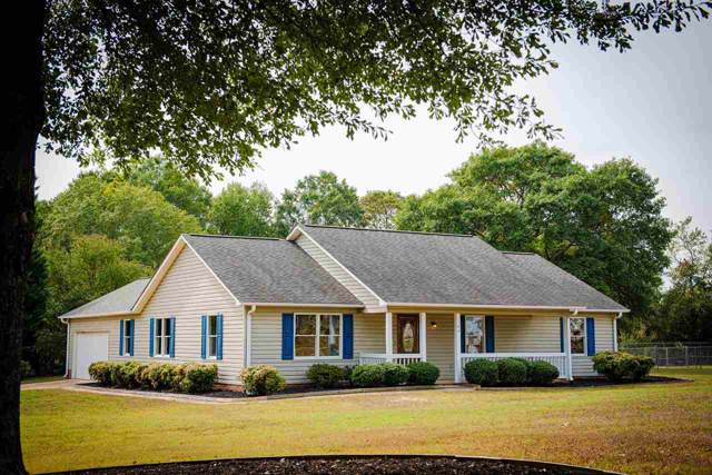 144 Steward Drive, Lyman, SC 29365 (#266006) :: Connie Rice and Partners