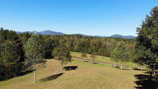 Lot 5 Blazing Star Trail, Mill Spring, NC 28756 (#266027) :: Connie Rice and Partners
