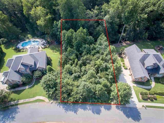 548 Verdae Drive, Spartanburg, SC 29301 (#266028) :: Century 21 Blackwell & Co. Realty, Inc.