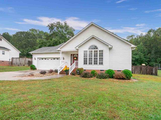 237 Augustine Drive, Spartanburg, SC 29306 (#266032) :: Connie Rice and Partners