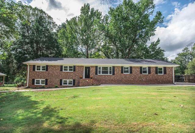 140 Ranson, Spartanburg, SC 29302 (#266036) :: Connie Rice and Partners