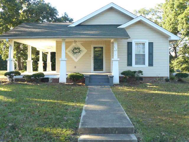 416 W Pine St, Blacksburg, SC 29702 (#266040) :: Century 21 Blackwell & Co. Realty, Inc.