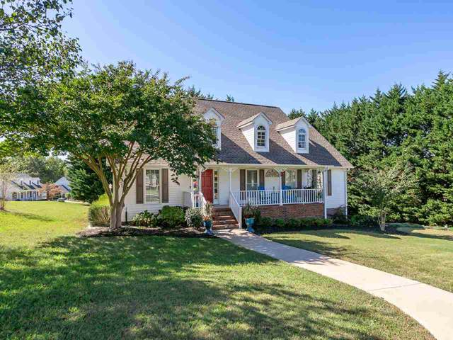 101 Sheldon Drive, Spartanburg, SC 29369 (#266057) :: Connie Rice and Partners