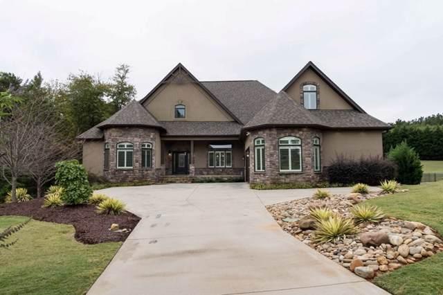524 World Tour Drive, Inman, SC 29349 (#266121) :: Connie Rice and Partners