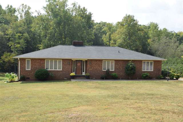 223 Hidden Acres Drive, Gaffney, SC 29341 (#266247) :: Connie Rice and Partners