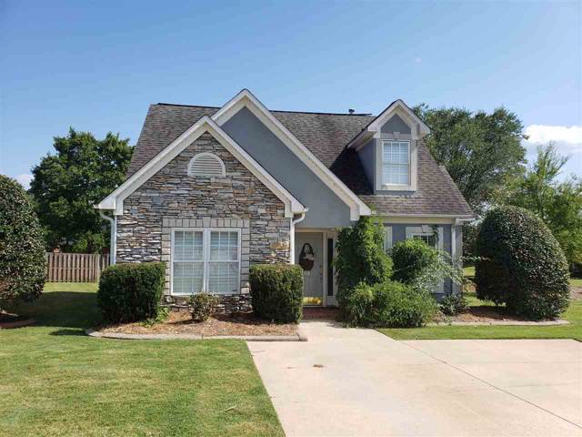 83 Arbours West Lane, Moore, SC 29369 (#266321) :: Connie Rice and Partners