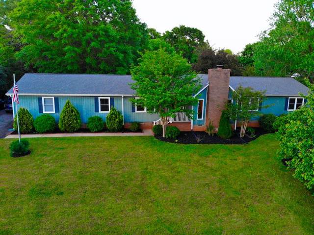 105 Twin Lakes Dr, Moore, SC 29369 (#266362) :: Connie Rice and Partners