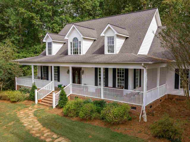 1700 Hampton Rd, Inman, SC 29349 (MLS #266364) :: Prime Realty