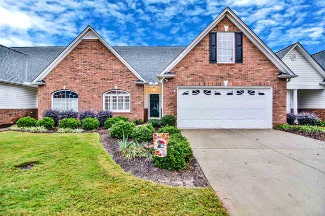 202 Boothbay, Simpsonville, SC 29681 (#266401) :: Connie Rice and Partners