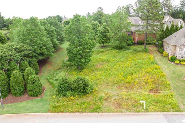 305 S Woodfin Ridge, Inman, SC 29349 (#266431) :: Connie Rice and Partners