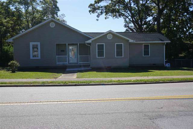 704 Union St, Gaffney, SC 29340 (#266459) :: Connie Rice and Partners
