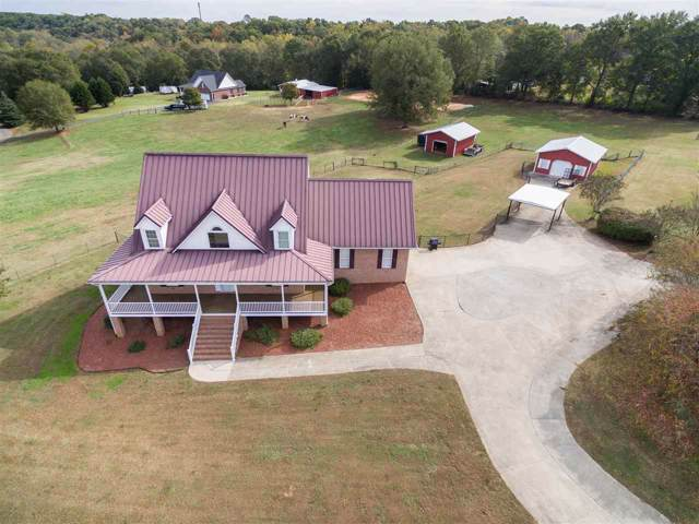 230 Ray Hill Road, Moore, SC 29369 (#266479) :: Connie Rice and Partners