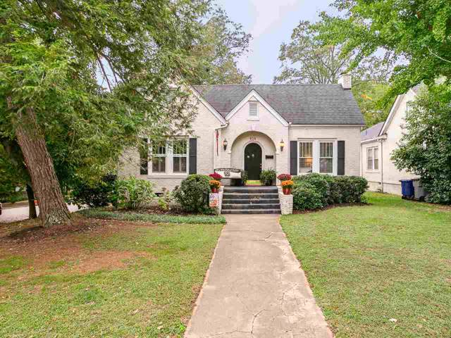 404 Mills Ave., Spartanburg, SC 29302 (#266502) :: Connie Rice and Partners