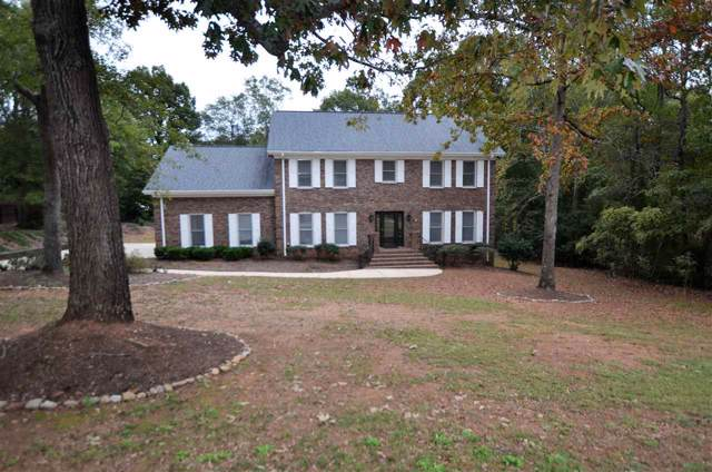 141 Westmeath Drive, Moore, SC 29369 (#266509) :: Connie Rice and Partners