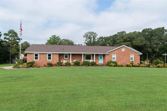 222 Holly Rd, Chesnee, SC 29323 (#266521) :: Connie Rice and Partners