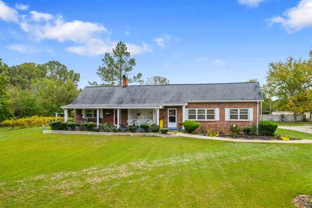 4298 Lockhart Hwy, Union, SC 29379 (#266524) :: Connie Rice and Partners