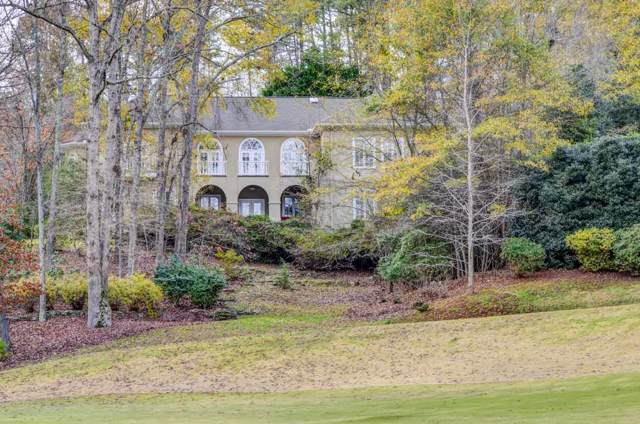 362 Twin Oaks Drive, Spartanburg, SC 29306 (#266536) :: Connie Rice and Partners